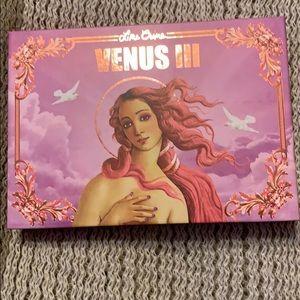 Lime crime Venus III palette